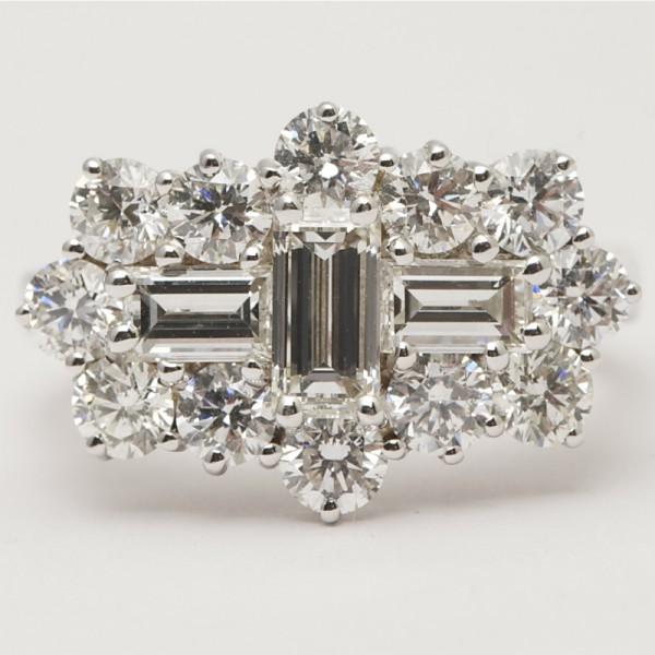 18k-White-Gold-Brilliant-Cut-Baguette-Cut-Diamond-Cluster-Ring.jpg