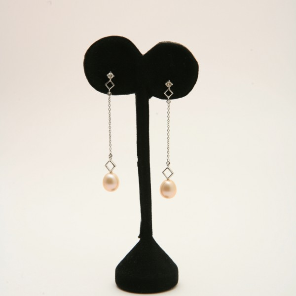 9k-White-Gold-Princess-Cut-Diamond-Pink-Freshwater-Pearl-Drop-Earrings.jpg