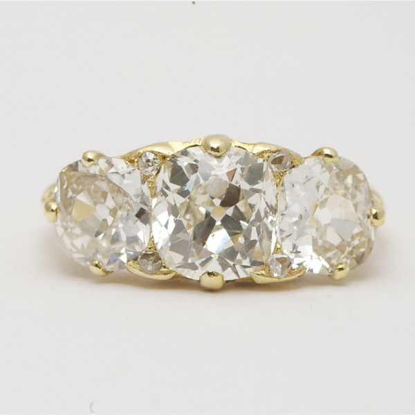 Antique-18k-Yellow-Gold-Cushion-Cut-Diamond-Three-Stone-Ring.jpg