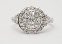 Antique-Style-18k-White-Gold-Brilliant-Cut-Tapered-Baguette-Cut-Diamond-Milligrain-Set-Cluster-Ring.jpg