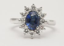 Handmade-18k-White-Gold-Sapphire-Brilliant-Cut-Diamond-Cluster-Ring.jpg