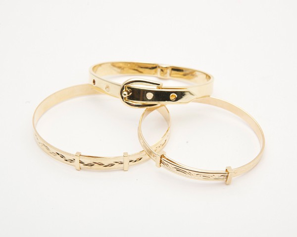 Selection-of-9k-Yellow-Gold-Baby-Bangles.jpg